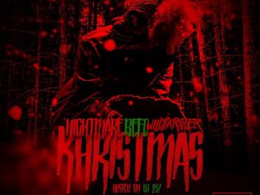 "NEW MIXTAPE ALERT: WillThaRapper ""Nightmare Befo Khristmas"""
