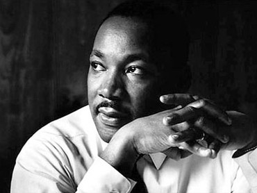 FEATURED SPOTLIGHT: Martin Luther King Jr.