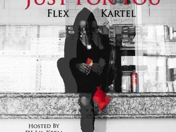 "NEW MUSIC ALERT: Flex Kartel ""Just For You"""