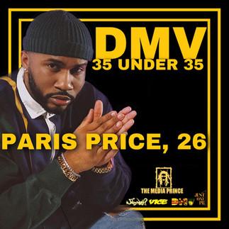 Paris Price