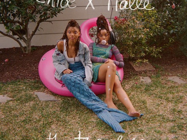 """NEW EP ALERT: Chloe x Halle """"The Two Of Us"""""""