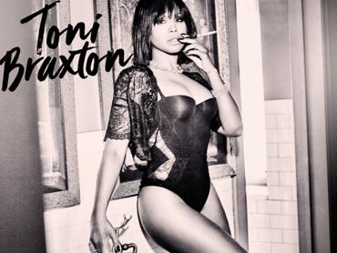 #TMPCheckout: TONI BRAXTON IS BACK AT IT!