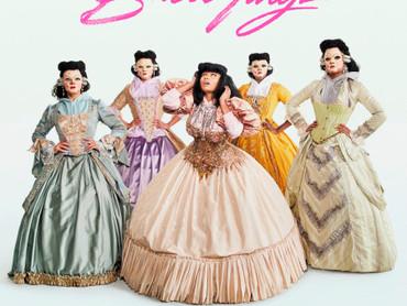 "NEW MUSIC ALERT: Nicki Minaj ""Barbie Tingz"""