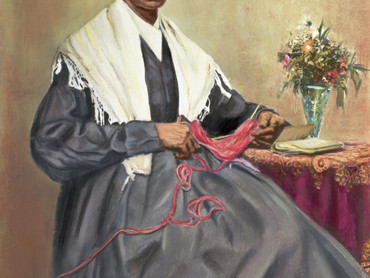 BLACK HISTORY ACKNOWLEDGEMENT: Sojourner Truth