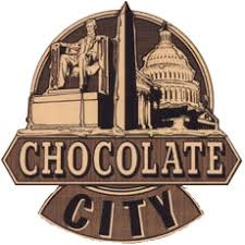 """My Chocolate City"""