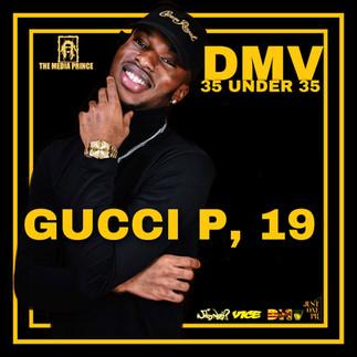 Gucci P