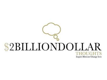 BRAND SPOTLIGHT: 2BillionDollarThoughts Motivational Brand