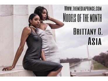 MARCH ARTIST OF THE MONTH FULL COVER SHOOT