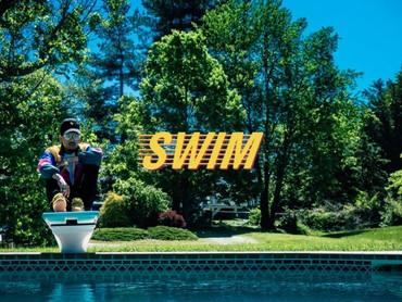 "NEW MUSIC ALERT: Reggie Pr1me ""SWIM"""