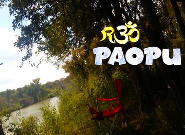 """NEW VIDEO ALERT: R.3.D """"Paopu"""""""