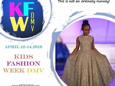 EVENT REVIEW: Kids Fashion Week DMV