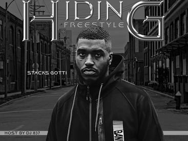"SONG SPOTLIGHT: Stacks Gotti ""I Ain't Hiding"" (Freestyle)"