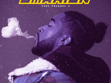 """NEW EP ALERT: OMARION """"CP4"""" (STREAM NOW)"""