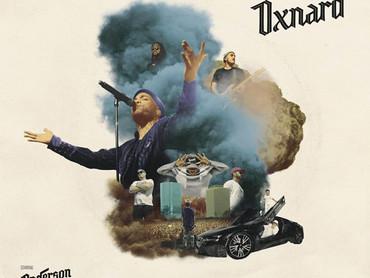 "NEW ALBUM ALERT: Anderson .Paak ""Oxnard"""