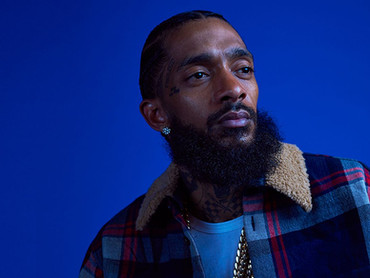 REST IN PEACE Nipsey Hussle