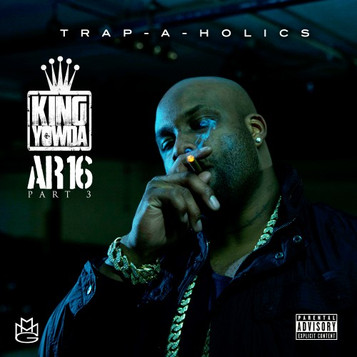 New Music : Trap-A-Holics
