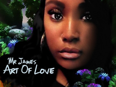 "MIXTAPE REVIEW: Mr. James ""Art of Love"""