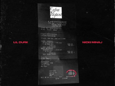 "NEW MUSIC ALERT: LIL DURK FT. NICKI MINAJ ""EXTRAVAGANT"""