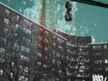 "NEW ALBUM ALERT:  A$AP TWELVYY'S DEBUT ALBUM ""12"""