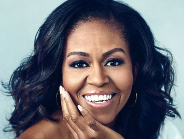 """#BlackGirlMagic: Michelle Obama Launches """"Obama Foundation's launch of the Global Girls All"""