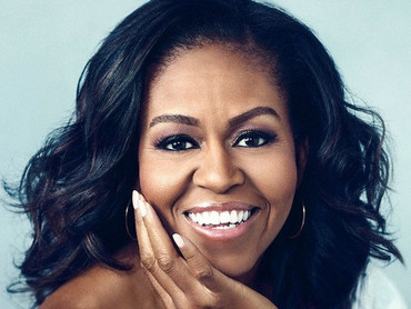 "#BlackGirlMagic: Michelle Obama Launches ""Obama Foundation's launch of the Global Girls All"
