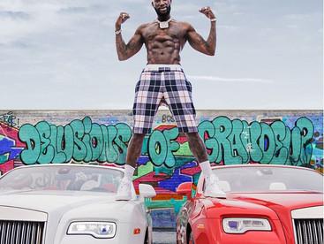 "NEW ALBUM ALERT: Gucci Mane ""Delusions of Grandeur"""
