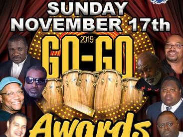 EVENT REVIEW: Go-Go Awards 2019