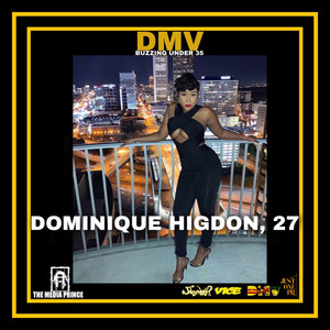 Dominique Higdon