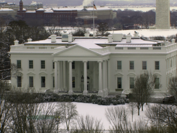 Man arrested after trying to enter White House grounds