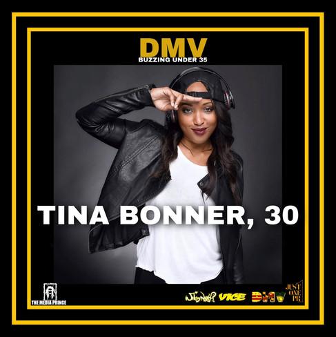 Tina Boner