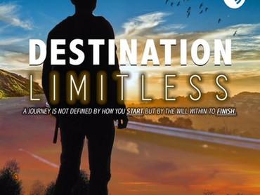NEW PODCAST ALERT: Destination Limitless