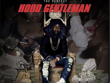 "NEW MIXTAPE ALERT: 1BIGFANGHOD ""The Perfect Hood Gentleman"""