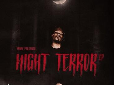 """EP REVIEW: Santino Ranks """"Night Terror"""""""