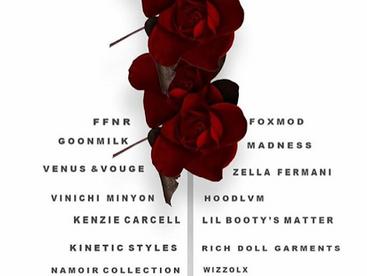EVENT REVIEW: Rose Fashion Show 5