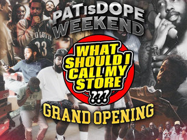 """EVENT REVIEW: PatisDope Weekend """"What Should I Call My Store"""""""