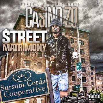 New Music Alert: Ca$ino Zo