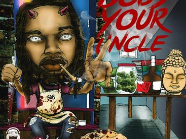 """MIXTAPE REVIEW: Uncle Bob """"Bobs Your Uncle"""""""