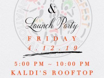EVENT REVIEW: Culture Fest Happy Hour & Launch Party