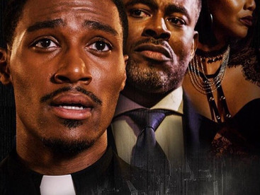 EVENT/MOVIE REVIEW: Sinners Wanted
