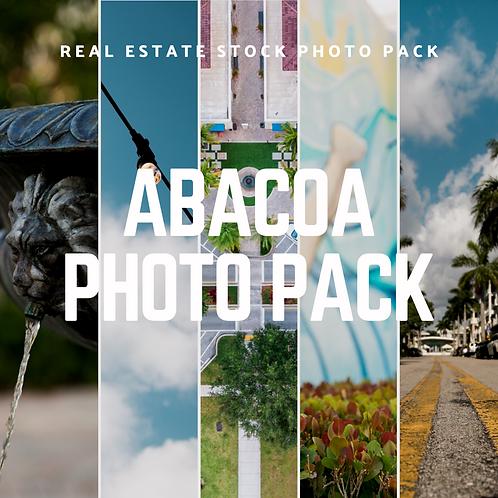 Abacoa Photo Pack