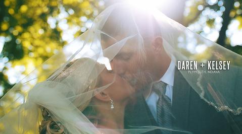 Indiana Wedding Videography