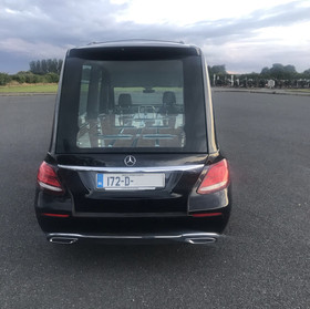 Byrne Coachbuilders   New & Used Funeral Hearses   Used Hearses