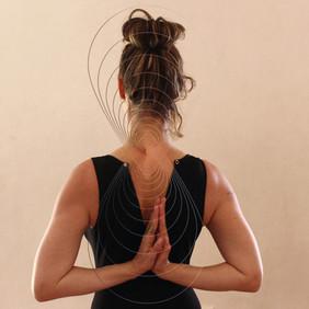 Shimrit Klein - Pilates Instructor- Branding / Web Design