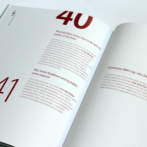 TAU Annual Report 2016