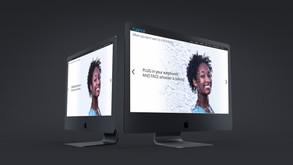 Nuance - Web Design