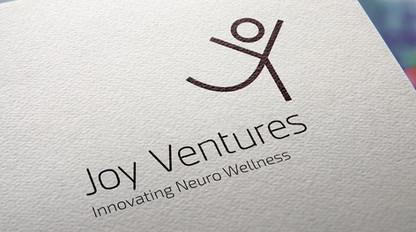 Joy Ventures Logo Design