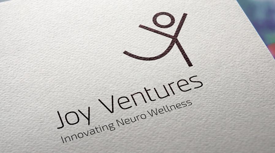Joy Ventures Logo Design
