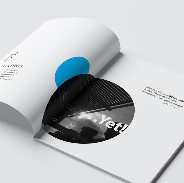 TAU Annual Report 2016 Yet