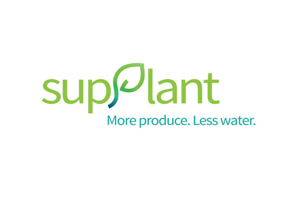 Supplant - Branding