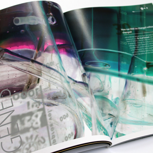 TAU Annual Report 2016 Genes